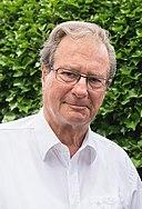 Klaus Kinkel: Alter & Geburtstag