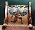 Kleitias, decorazione del vaso françois, 570 ac ca., gorgoneion 01.jpg