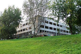 Fryderyk Chopin University of Music - The Fryderyk Chopin University of Music