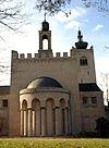 klooster amersfoort