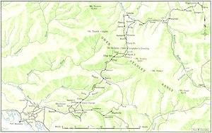 Allied logistics in the Kokoda Track campaign - The Kokoda Track