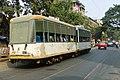 Kolkata 24, tram (24193116513).jpg
