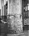 kolom 7 basement naar het zuid-oosten - amsterdam - 20012606 - rce