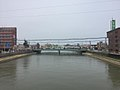 Komagome River under National Route 4.jpg