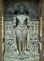 Konark Sun Temple Statue of Sun God.jpg