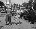 Koningin Juliana en prins Bernhard bezoeken de Expo 1958 in Brussel, Bestanddeelnr 909-6410.jpg