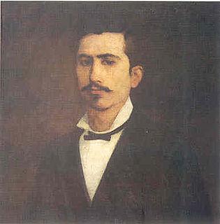 Kostas Krystallis Greek writer and poet