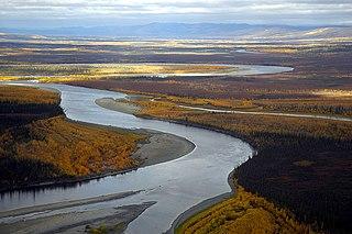 Koyukuk River river in the United States of America