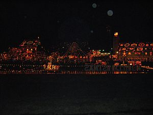 Koziar's Christmas Village - Koziar's Christmas Village
