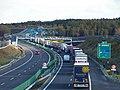 Krásný Les, dálnice D8, k Panenské, uzávěra (01).jpg