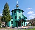 Krajné Čierno, cerkiew św. Bazylego Wielkiego (prawosławna) (HB5).jpg