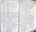 Krekenavos RKB 1849-1858 krikšto metrikų knyga 042.jpg