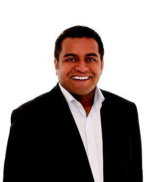 Kris Faafoi