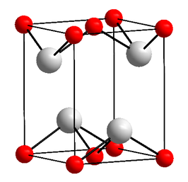 What is tin(II) oxide?