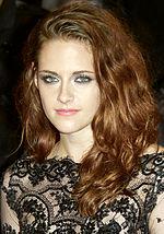 Schauspieler Kristen Stewart
