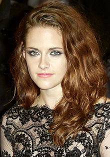 Kristen Stewart, Breaking Dawn Part 2, London, 2012 (crop).jpg Kristen Stewart