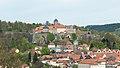 Kronach - Festung Rosenberg Crop 2014-04.jpg