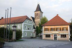 Kronstorf - Marktplatz.jpg