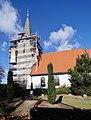 Kropp Kirche IMGP3119smial wp.jpg