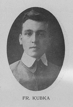 Frantisek Kubka Wikipedie
