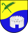 Coat of arms of Kuden