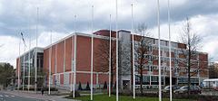 Kuopion Kaupunginosat