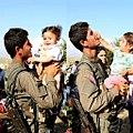 Kurdish YPG Fighter (14874578069).jpg