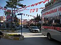 Kusadasi, Turkey. Election campaign. March 2009. - panoramio.jpg