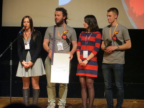 Kyiv Docudays 2014 Awards Ceremony 21.JPG