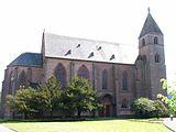 Collegiate monastery St. Maria