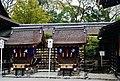 Kyoto Shimogamo-jinja Innerer Hof 3.jpg