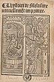 L'hystoire de Melusine nouvellement imprimee (Paris, Philippe Le Noir, ca 1525).jpg