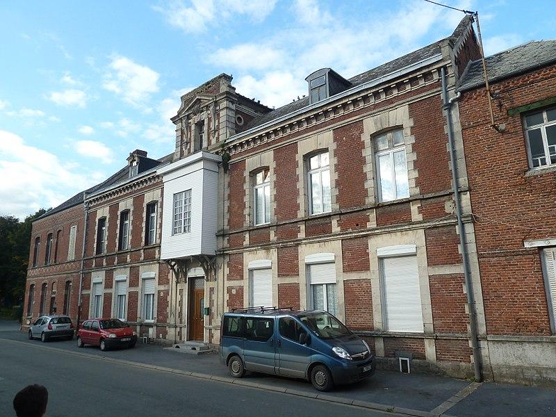 Lécluse,  Nord.- (Nord-Pas-de-Calais).-  France