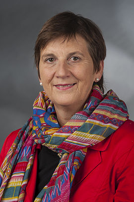 Claudia Lücking-Michel