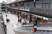 e2c4e9e0cbc London Designer Outlet - Wikipedia