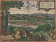 Linz anno 1594