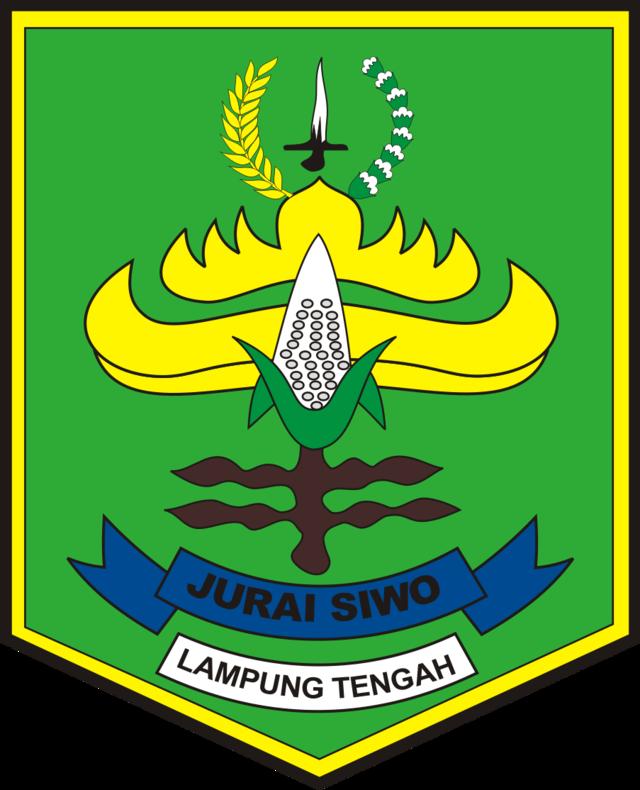 Kabupaten Lampung Tengah Wikiwand