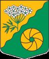 LVA Allažu pagasts COA.png