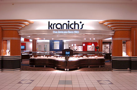 Kitchen Store In Altoona Mall
