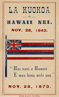 Independence Day (Hawaii)