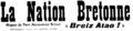 La Nation Bretonne - Breiz Atao - logo du journal.png