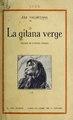 La gitana verge - quadro de costums gitanes (IA lagitanavergequa553vall).pdf