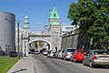 La porte Kent, Québec.jpg