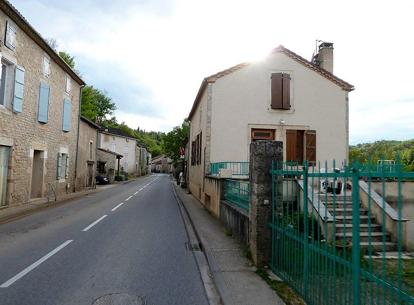 Labastide-du-Vert