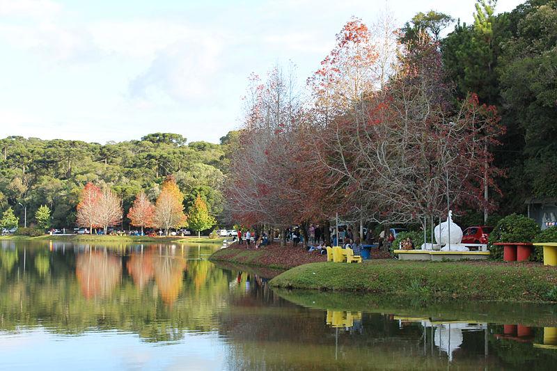 Serra Gaúcha São Francisco de Paula