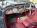 Lagonda interior (3653335407).jpg
