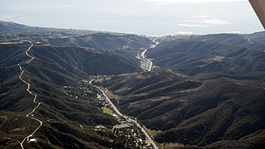 Laguna canyon road photo D Ramey Logan.jpg