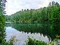 Lake Marie in Umpqua Lighthouse State Park, Douglas County, Oregon.jpg
