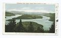 Lake Placid from Eagle's Eyrie, Lake Placid, N. Y (NYPL b12647398-63025).tiff