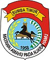 Official seal of Sumba Timur Regency